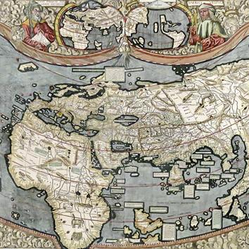 « Europe, Amérique, Asie :  la Renaissance à l'horizon du monde »