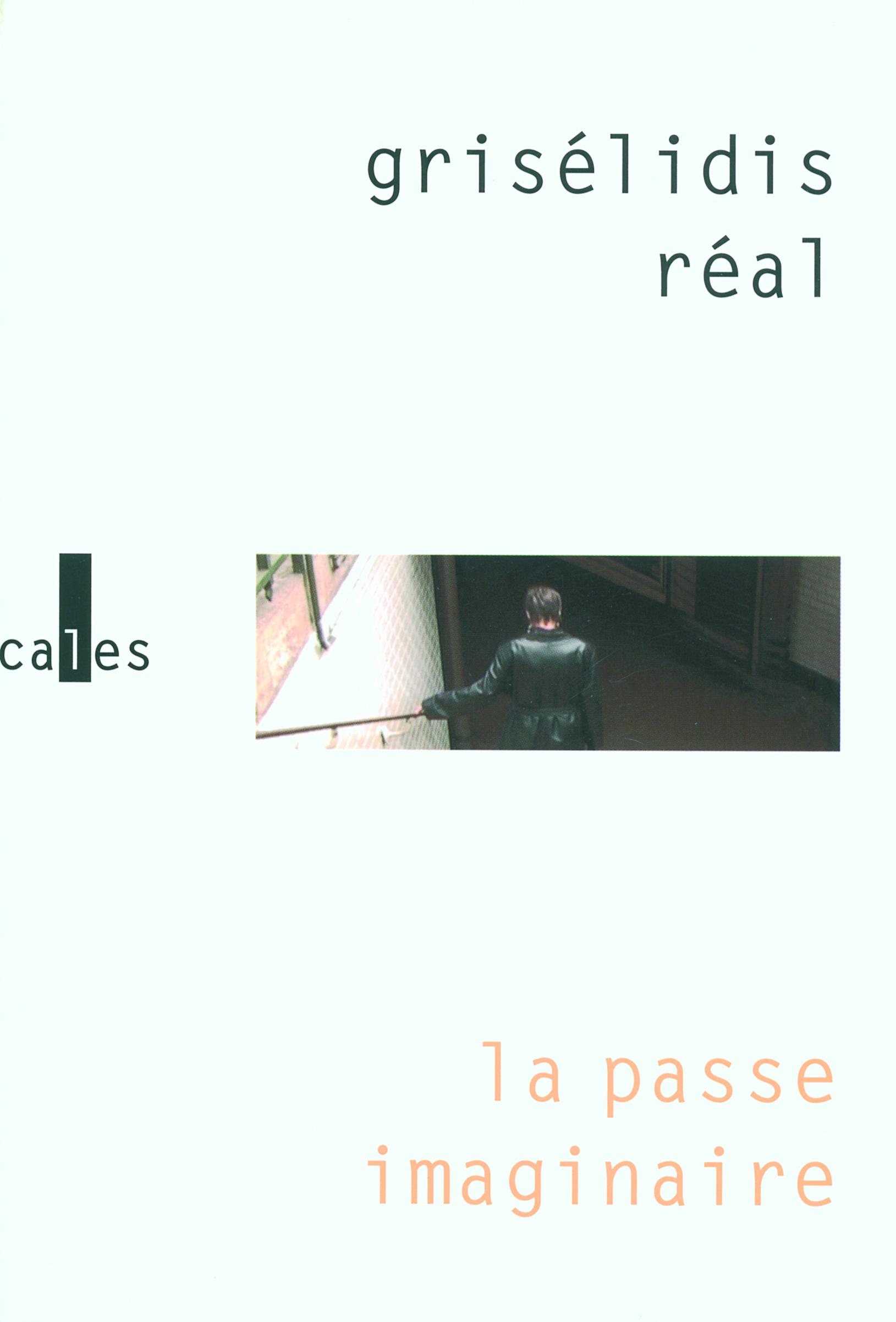 Lecture de Grisélidis Réal par Danièle Catala