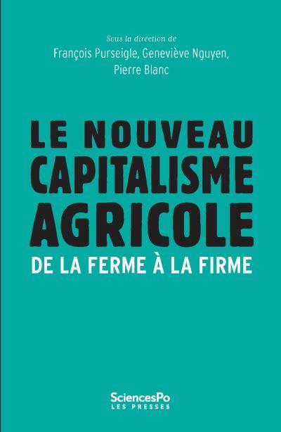 Le nouveau capitalisme agricole