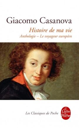 Classiques au détail, Casanova
