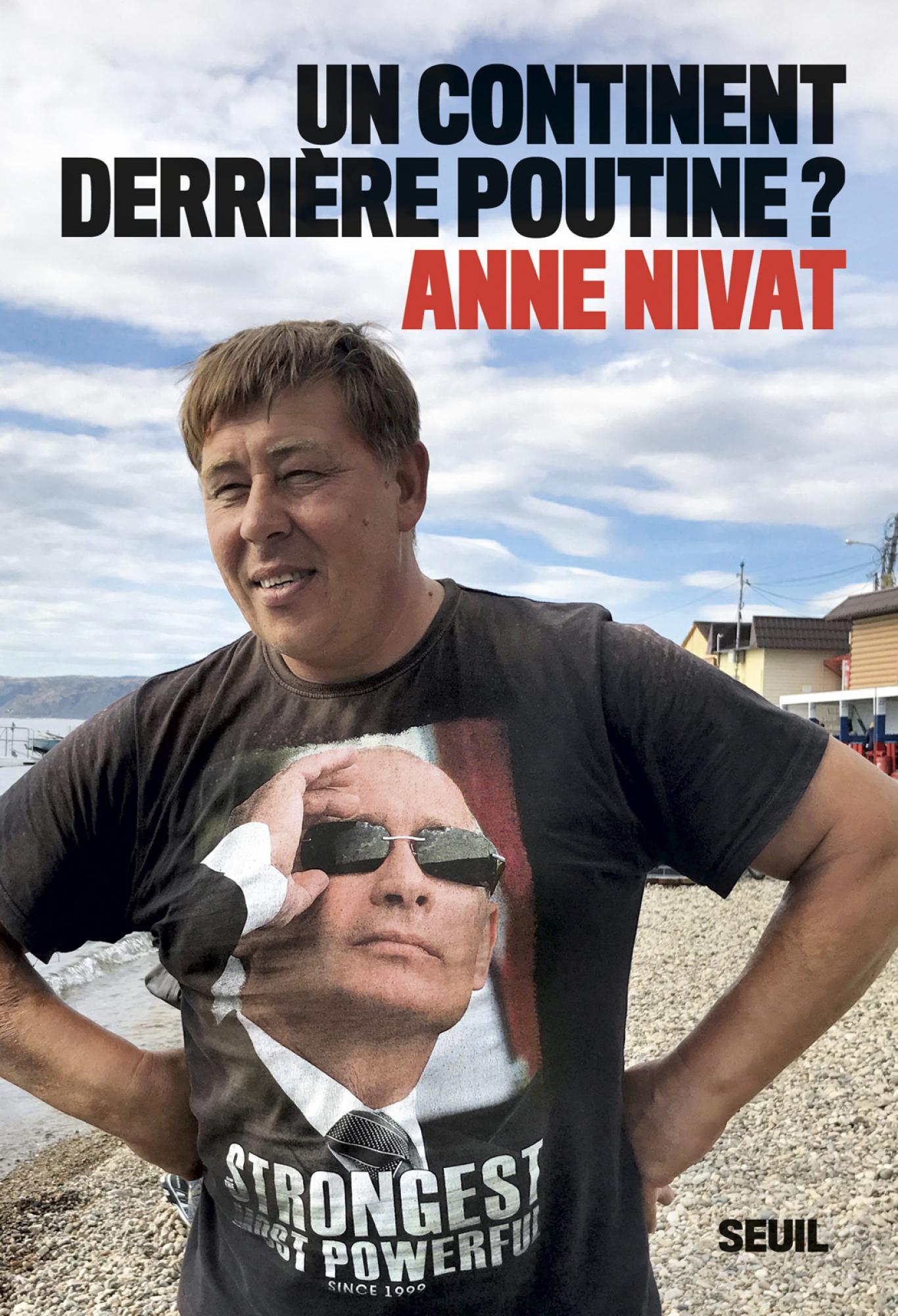 Un continent derrière Poutine ?