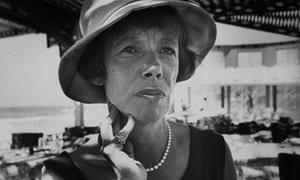 Pour un portrait de Jane Bowles