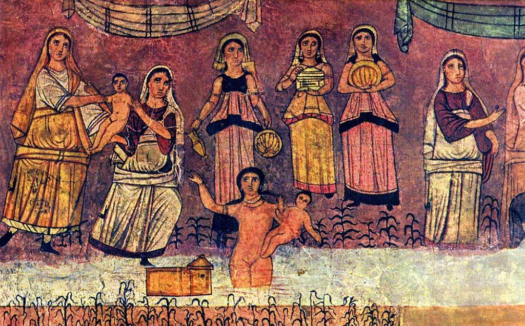 Qu'en est-il du religieux? Le judaïsme antique. Une religion nationale ?