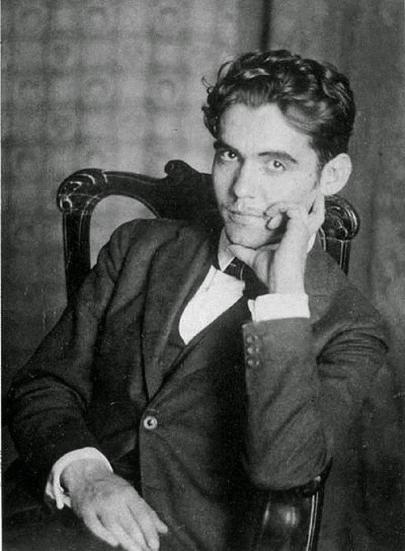 Chant funèbre pour Ignacio Sánchez Mejías