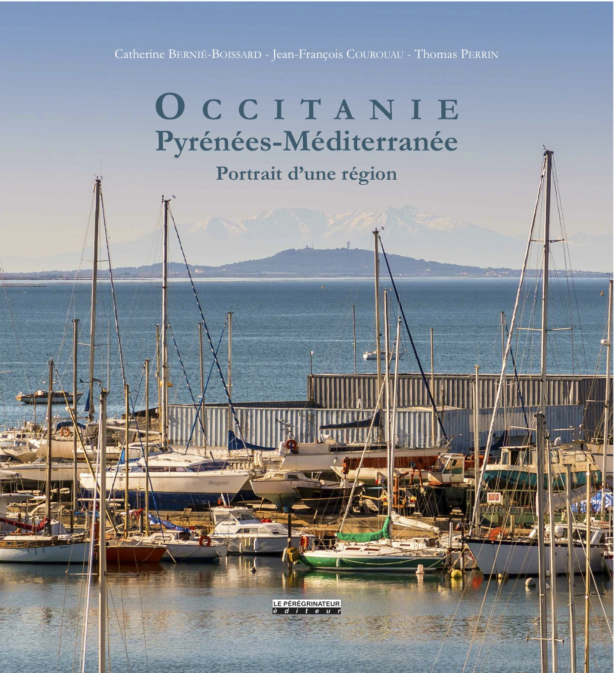 Occitanie Pyrénées-Méditerranée