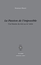 La passion de l'impossible