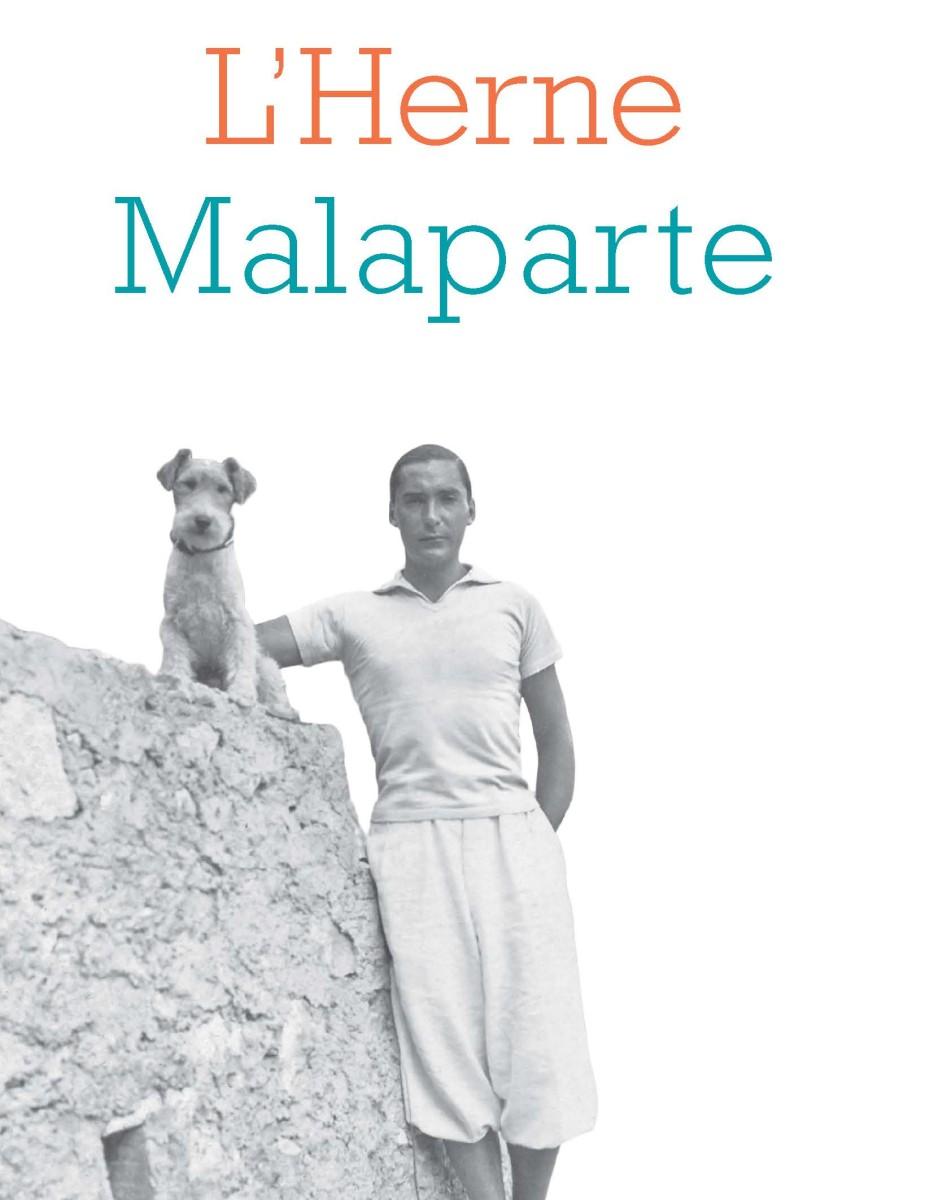 Cahiers Curzio Malaparte