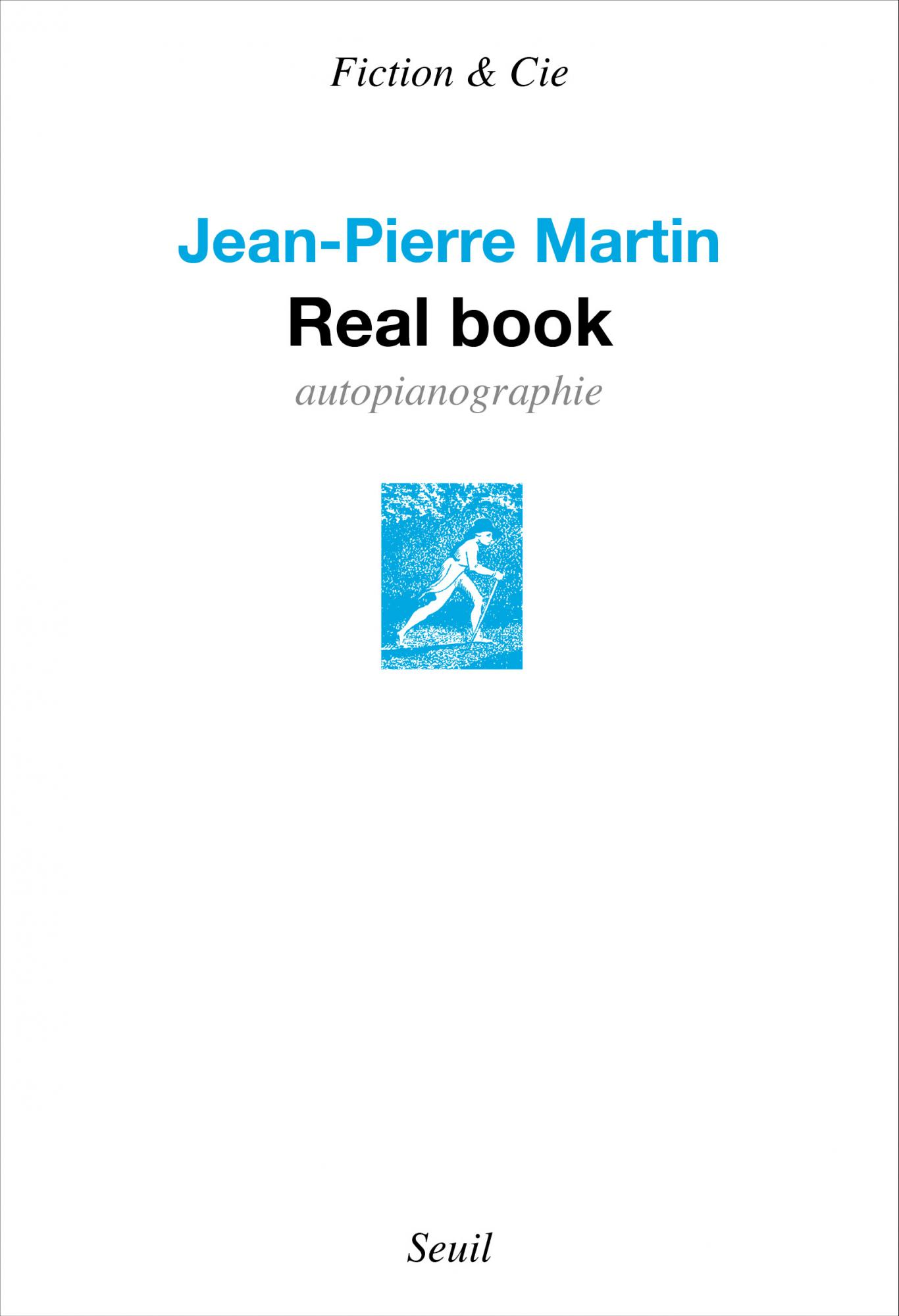 Real Book. Autopianographie