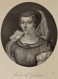 Marie de Gournay, Égalité des hommes et des femmes