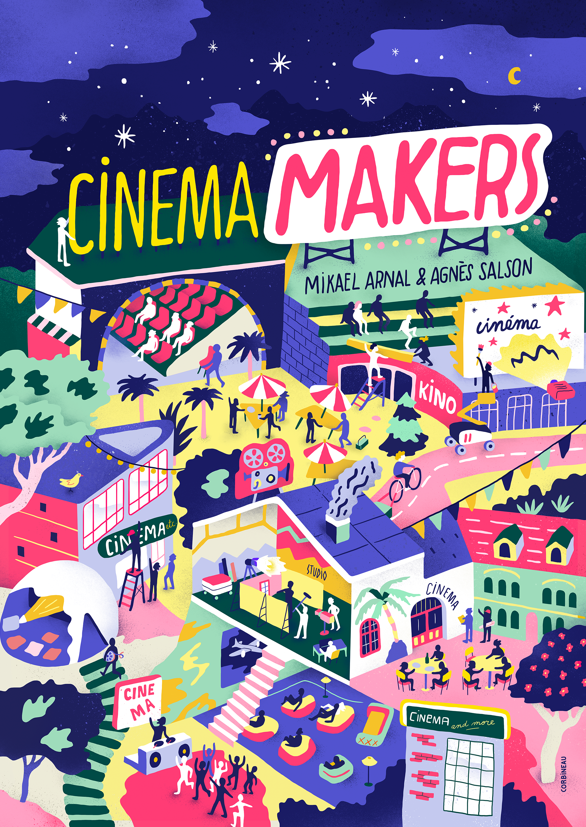 Cinema Makers