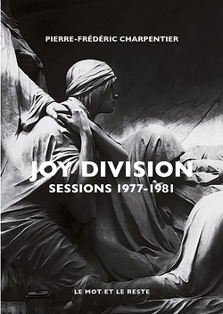 Joy Division : sessions 1977-198